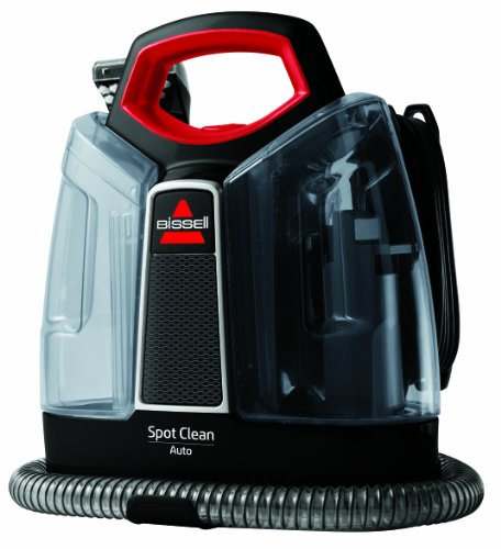bissell spotclean auto portable cleaner for carpet cars 7786a vehicles parts vehicle parts. Black Bedroom Furniture Sets. Home Design Ideas