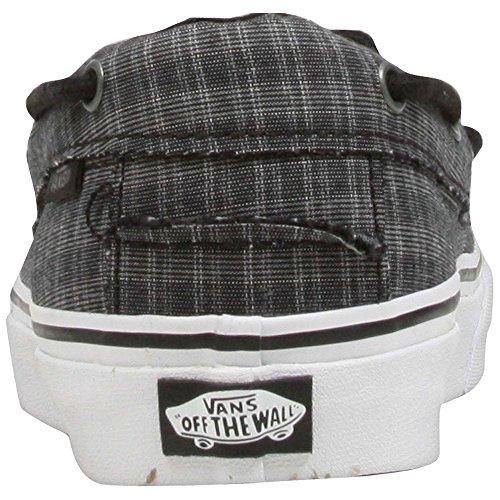 Del 48 11 Barco Zapato 5 Today Plaid 99 Shoe Men's Chelsea Buy Blackpewter Vans Size Rx5w1