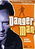 Danger Man: Complete First Season [DVD] [1960] [Region 1] [US Import] [NTSC]