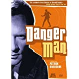 Danger Man - The Complete First Season ~ Patrick McGoohan