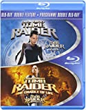 Lara Croft: Tomb Raider / Lara Croft Tomb Raider: The Cradle of Life (Double Feature) (Bilingual) [Blu-ray]