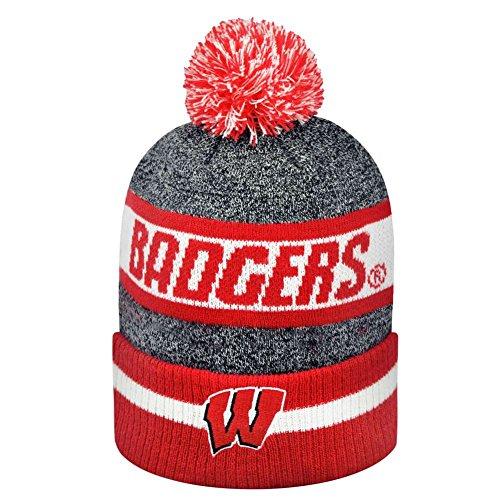 Wisconsin Badgers NCAA Top of the World
