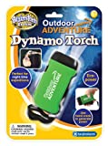 Brainstorm Toys Outdoor Adventure Dynamo Torch