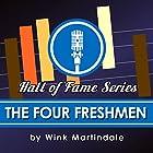 The Four Freshmen Radio/TV von Wink Martindale Gesprochen von: Wink Martindale
