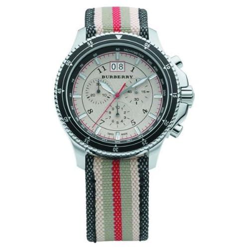 [バーバリー] BURBERRY 腕時計 クロノグラフ Endurance エンデュランス BU7600 メンズ [並行輸入品]