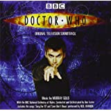 Doctor Who-Original Televi