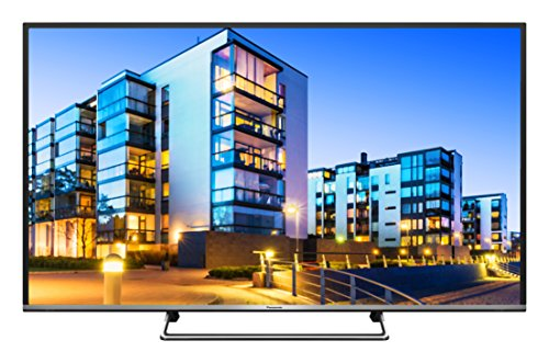 Panasonic TX-32DS500B 32-Inch 720p HD Ready Smart LED TV with Freeview HD