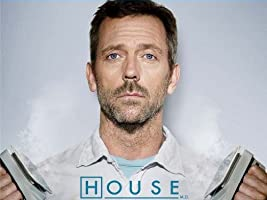 House Season 5 [HD]