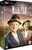 Marple: The Collection - Series 1-6 [DVD]