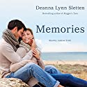 Memories Audiobook by Deanna Lynn Sletten Narrated by Andrew Troth