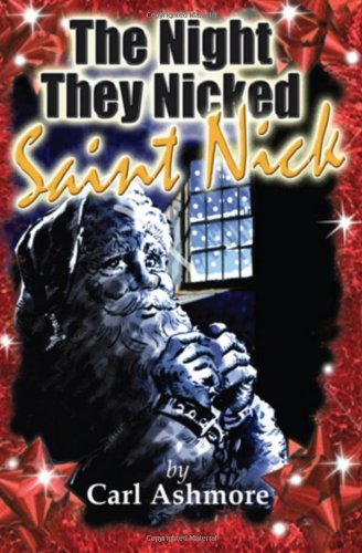 The Night They Nicked Saint Nick