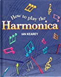img - for how to Play the Harmonica book / textbook / text book