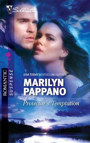 Image of Protector's Temptation (Silhouette Romantic Suspense)