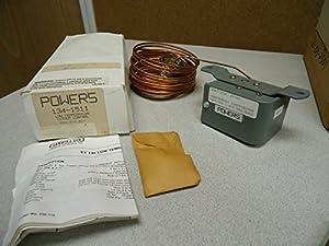Powers 134-1511 Low Temperature Cutout Control Nib