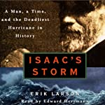 Isaac's Storm | Erik Larson
