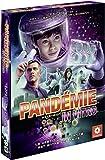 Asmodee - Pan03n - Jeu De Société - Pandemie Extension In Vitro