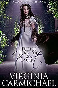Purple Like The West by Virginia Carmichael ebook deal