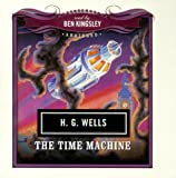 The Time Machine (Classics Read By Celebrities Series)(Library Edition)