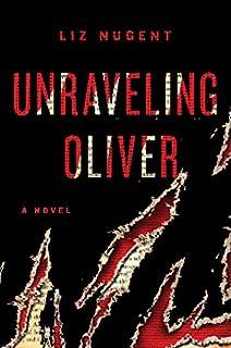 Book Cover: Unraveling Oliver: A Novel