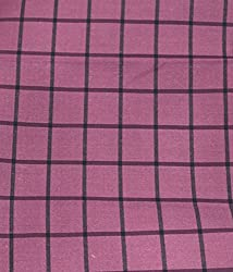MS Retail Men's Shirt Fabrics (MS Retail_84_Pink)