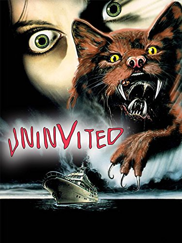 Uninvited on Amazon Prime Video UK