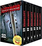 Lustmord: Anatomy of a Serial Butcher: The Complete Series/Boxed Set