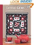 Little Gems: 15 Paper-Pieced Miniatur...