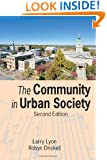 The Community in Urban Society