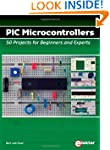 PIC MICROCONTROLLERS : 50 PROJECTS FO...