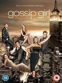 Gossip Girl Season 1 - 6 / ゴシップガール シーズン 1 - 6 [DVD](inport)