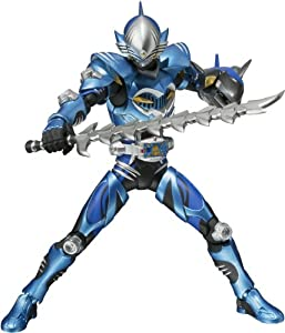 Bandai Tamashii Nations S.H. Figuarts Kamen Rider Abyss Action Figure