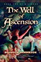 The Well of Ascension (Mistborn, Book 2) [Hardcover]