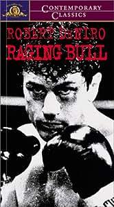 Raging Bull [VHS]