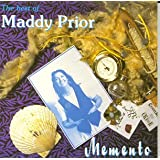 Memento: The Best of Maddy Prior ~ Maddy Prior