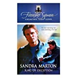 Ring of Deceptionby Sandra Marton