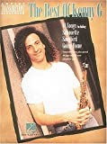 Best of Kenny G (Artist Transcriptions)