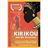 Kirikou and the Sorceress ~ Doudou Gueye Thiaw