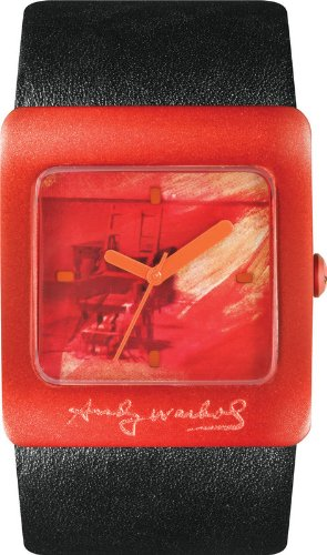 Andy Warhol Andy085 Sam Part 3 Mens Watch