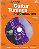img - for Learn Guitar Tunings In 60 Minutes book / textbook / text book