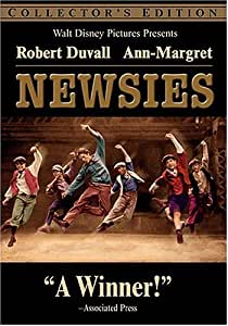 Newsies [Import USA Zone 1]