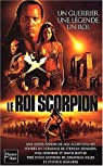 Le Roi scorpion par Collins