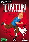 echange, troc Tintin objectif aventure.