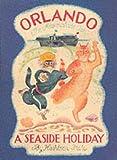 Orlando the Marmalade Cat: A Seaside Holiday
