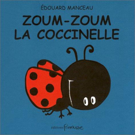 ZOUM_ZOUM la coccinelle