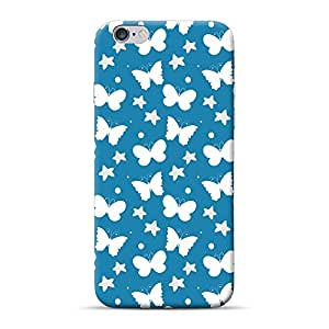 Mobile Back Cover For Apple iPhone 6 (Printed Designer Case)