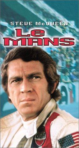 Le Mans [VHS]