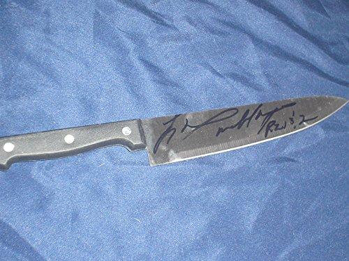 Rob Zombie Halloween 2 Knife