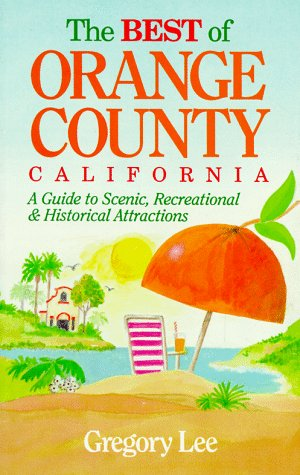 The Best of Orange County California