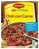 Maggi Fix f�r Chili con carne