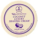 Taylor of Old Bond Street 150g Coconut Shaving Cream Bowl
